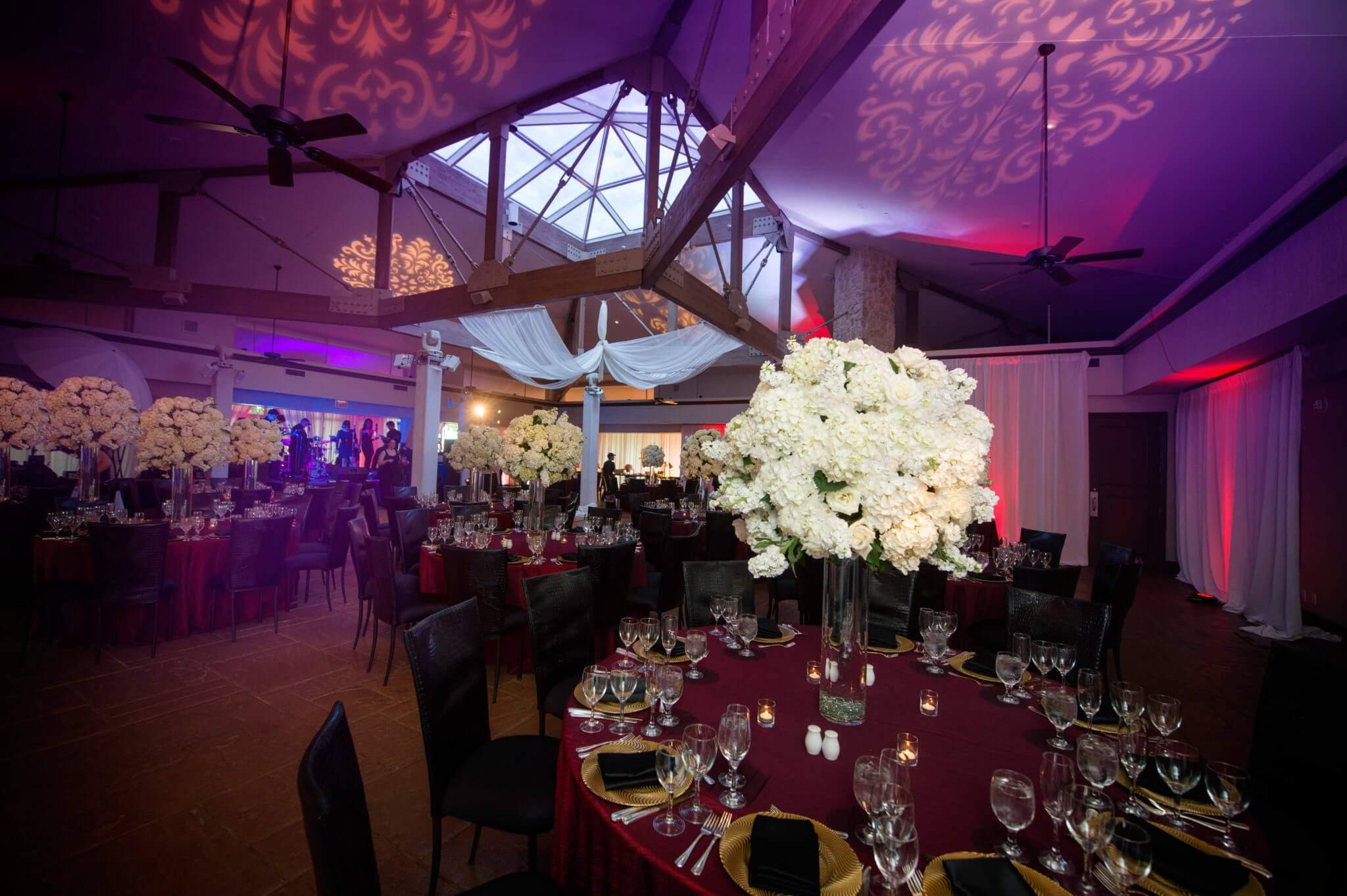 Dallas celebrity wedding planner and decor specialist junglespirit Images