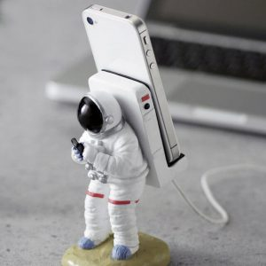 Amazon Astronaut iPhone Stand