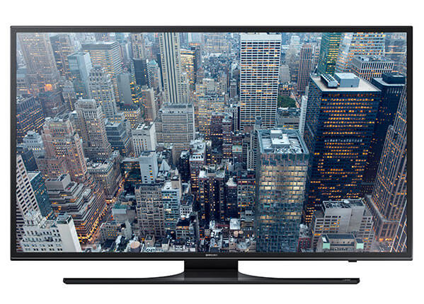 "Samsung 55""Class LED 4K Ultra HD Smart TV"