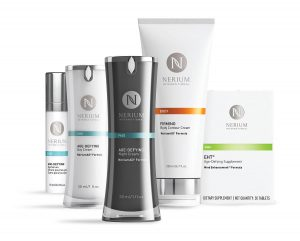 Our Products: Nerium Skin Care
